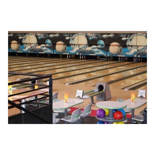 Bowling Eurobowl Saint Sébastien