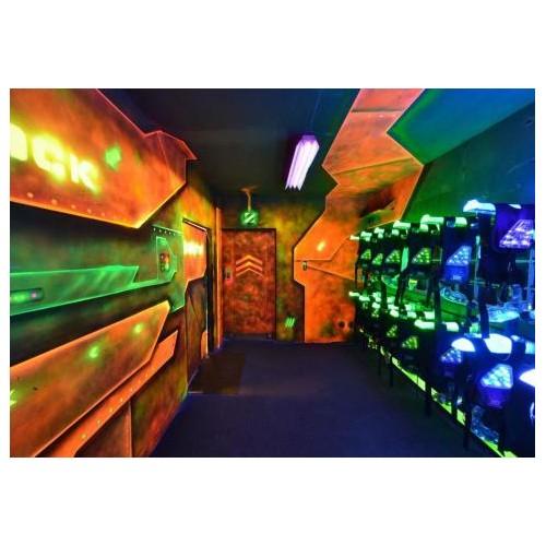 Zone Laser Nantes Chantenay