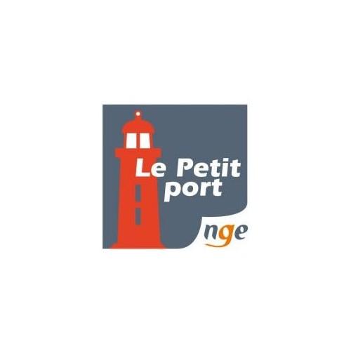 Patinoire du Petit Port Nantes