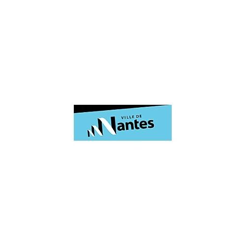 Piscines de Nantes - Carte 100 points