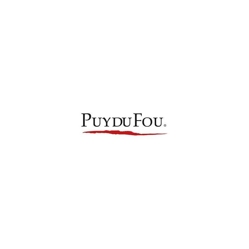 Puy du Fou - Grand Parc et Cinéscénie