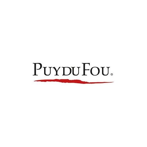 Puy du Fou - Grand Parc 1 Jour offre spéciale saison 2019 sur certaines dates
