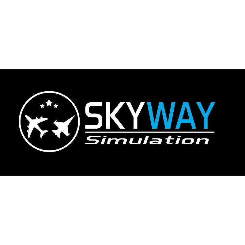 Skyway Simulation St Sébastien sur Loire