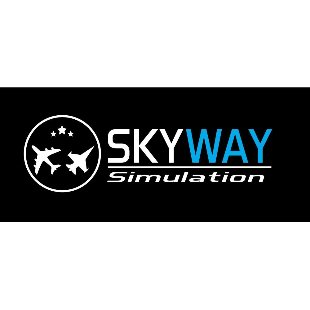 skyway simulation st s bastien sur loire tourisme et loisirs nantes rez. Black Bedroom Furniture Sets. Home Design Ideas