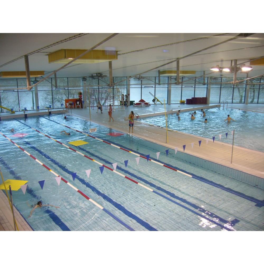 Piscine du lac savenay tourisme et loisirs nantes rez for Tours piscine du lac