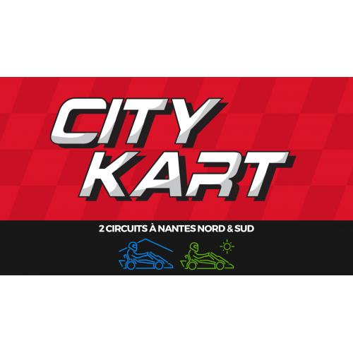 City Kart Saint Sébastien - Sautron