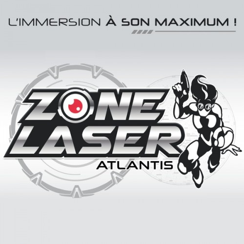 Zone Laser Atlantis & Chantenay