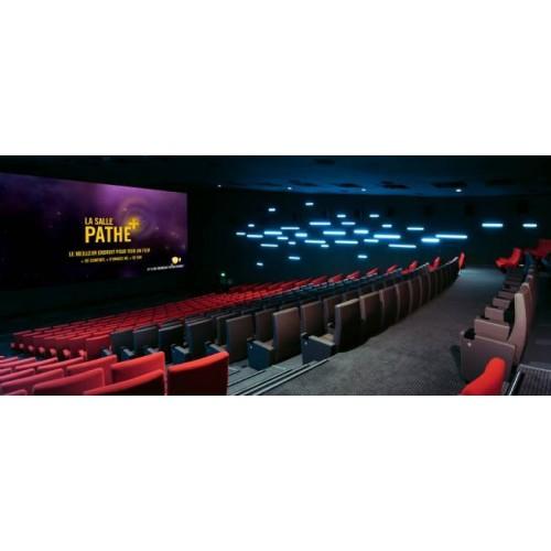 Cinéma Pathé Gaumont Nantes