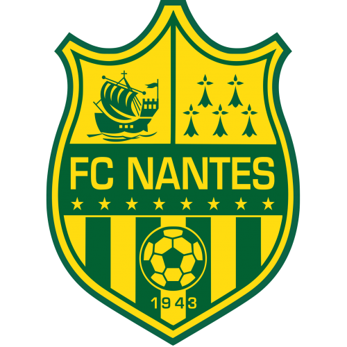 Match FC NANTES - ANGERS le 24/11/2018