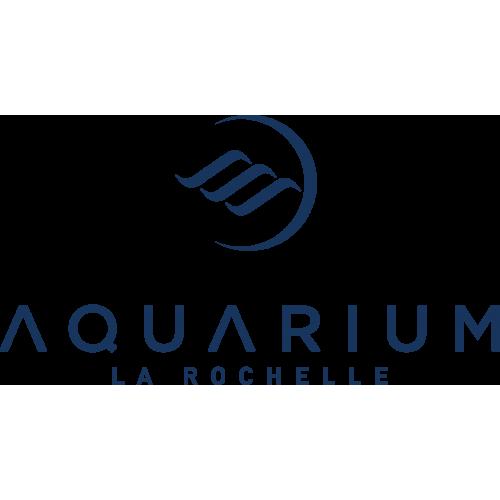 Aquarium de la Rochelle e.billet
