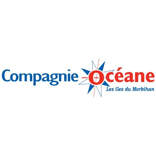 Compagnie Océane - Billet aller/retour