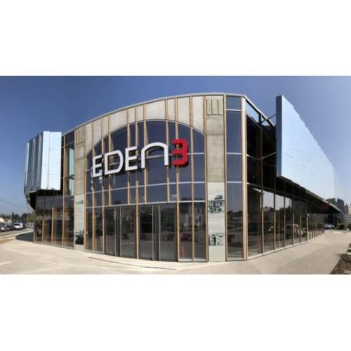 Cinéma Eden - Ancenis
