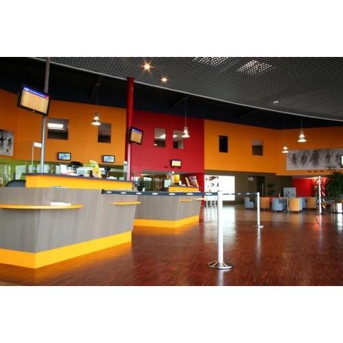 Cinémé Cinéville - France