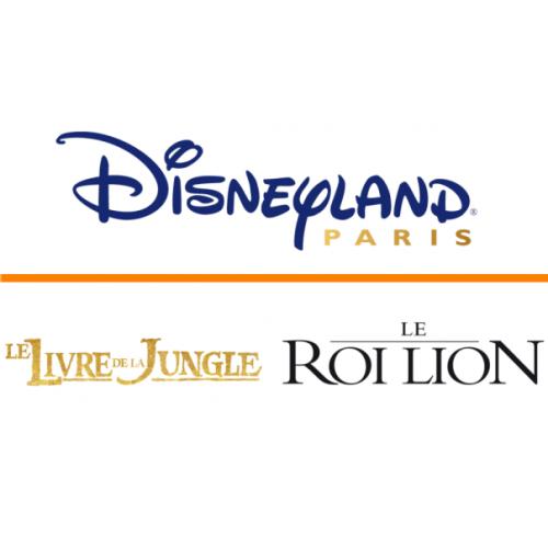 Disneyland Paris 1 jour 2 parcs - Offre spéciale - e.billet