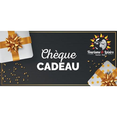 Carte Cadeau Tourisme & Loisirs