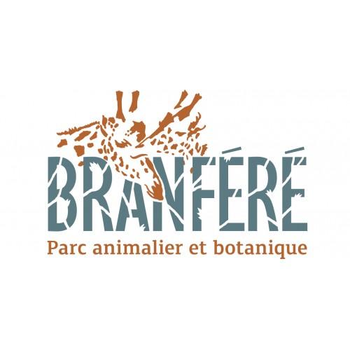 Branféré : Parc animalier & botanique - Parcabout®
