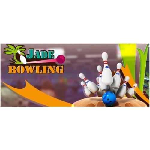 Jade Bowling - St Brévin les Pins
