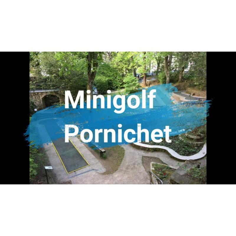 Mini Golf de Pornichet