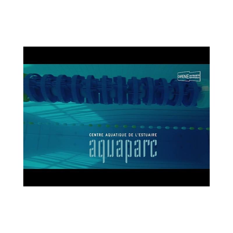 Piscine Aquaparc Saint Nazaire