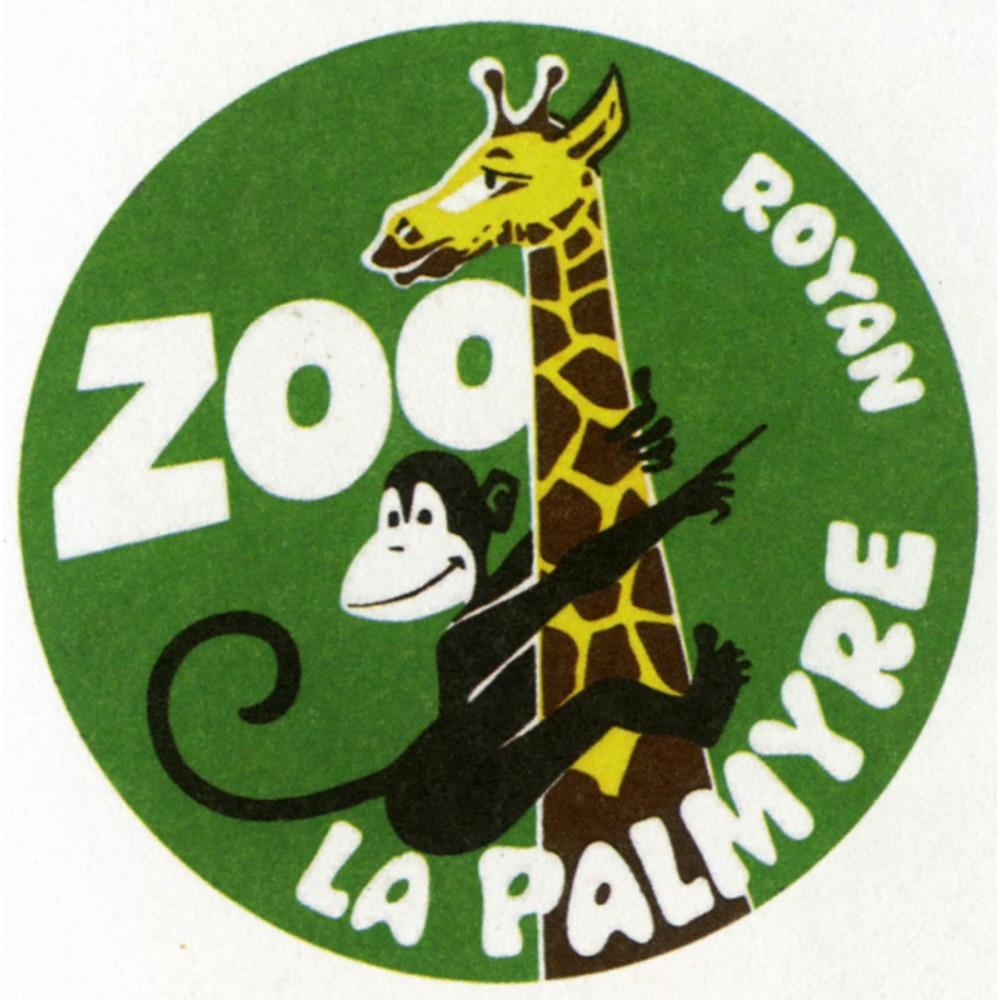 zoo de la palmyre tourisme et loisirs nantes rez. Black Bedroom Furniture Sets. Home Design Ideas